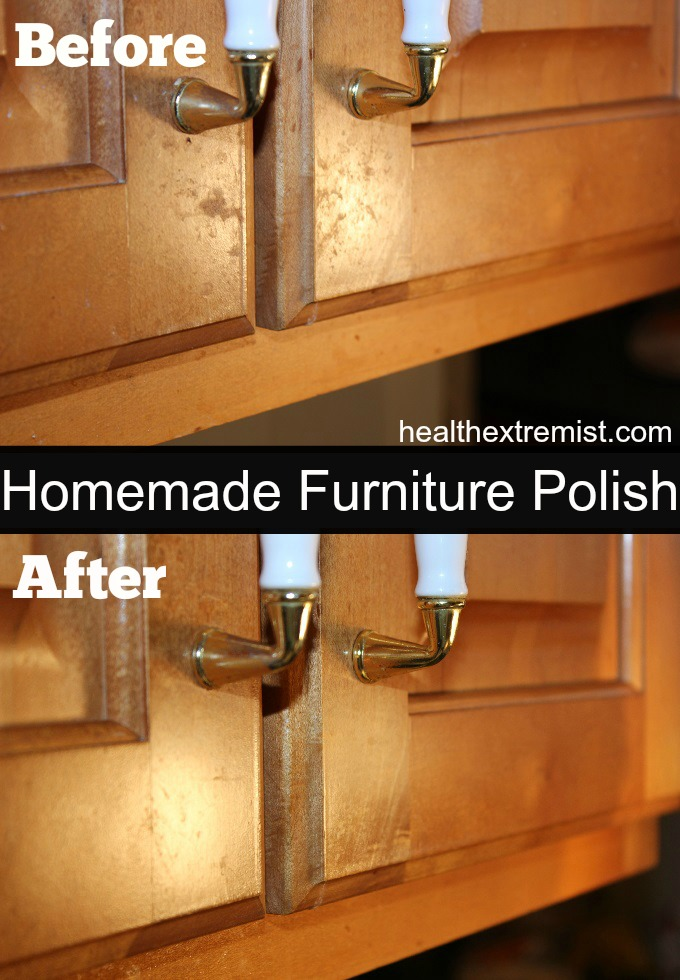 Furniture Polish Before And After images