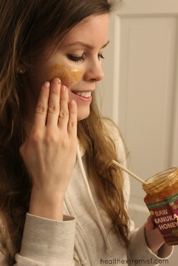 How to Apply Manuka Honey for Acne - You can use a Manuka honey face mask to treat and prevent acne.